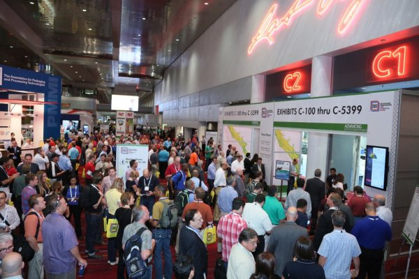 PACK EXPO Las Vegas grows alongside the industry