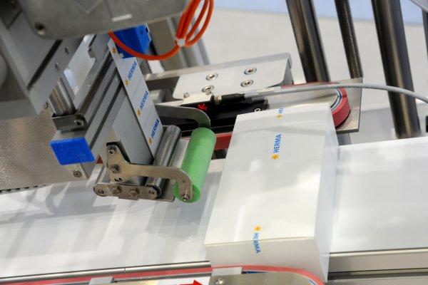 Tamper-proofing pharmaceutical packaging