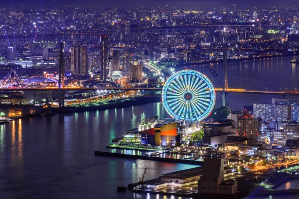 Hovione expands in Japan with Osaka sales and support office