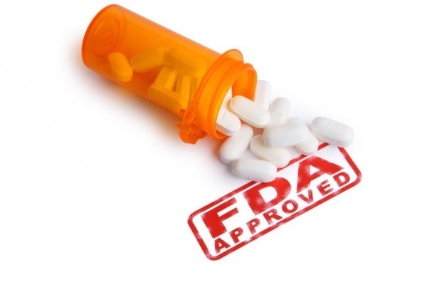 FDA expand use of Zykadia