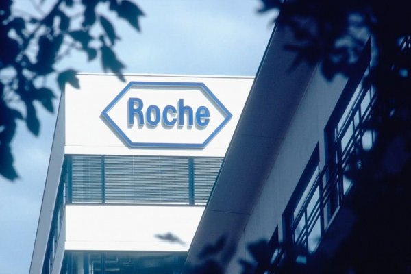 Positive results for Roche's emicizumab phase II studies