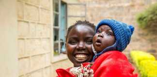 Action on Fistula to transform 4,500 lives by 2020