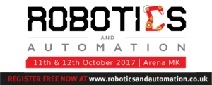 Robotics and automation – oct 2017