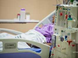 Clostridium difficile Infection treatment granted Breakthrough designation