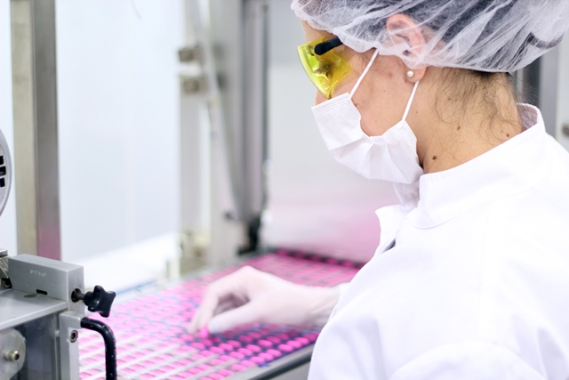In brief: Strides boosts formulation output with acquisition of Florida facility