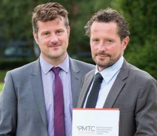Enterprise Ireland awards pharma manufacturing facility €1.3m
