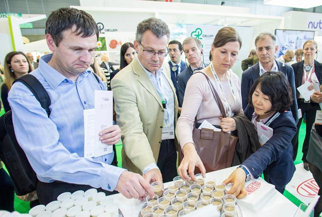 Record Breakers: Vitafoods Europe enjoys big  surge in visitors and exhibitors