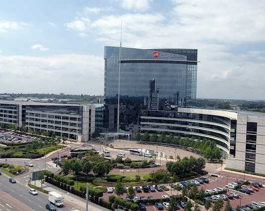 GSK streamlines manufacturing network with UK investment