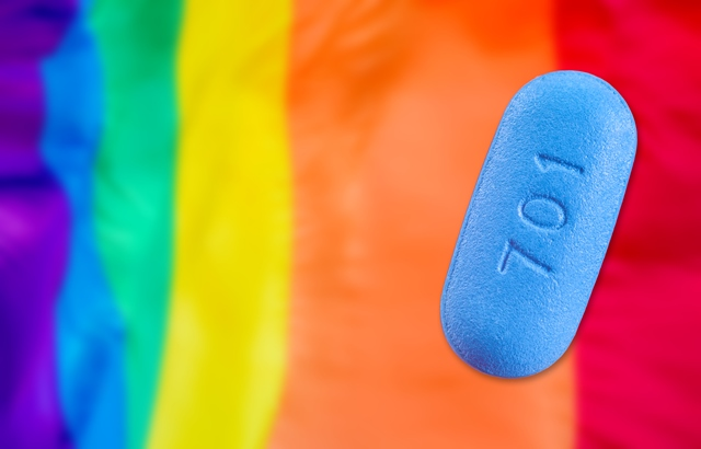 Fall in HIV transmissions as UK scales-up testing & combination prevention