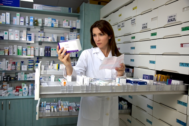 Online pharmacy joins blockchain platform for tracing prescriptions