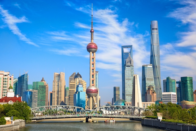 Pfizer & CStone address oncological needs in China