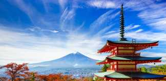 Japanese pharma market rapidly growing, finds report