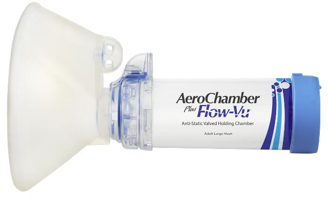 Study demonstrates real-world use of innovative inhaler