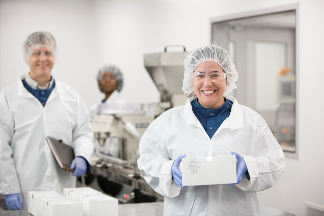 Acquisition sees PCI Pharma Services establish Australian base