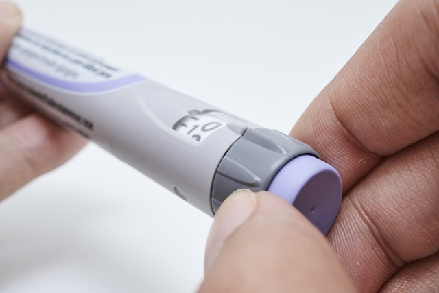 Forxiga approved in Europe for type-1 diabetes