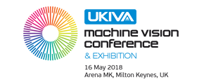 Machine Vision – Events – May 2018