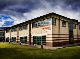 Symbiosis invests £1.5m in sterile biologics manufacturing expansion