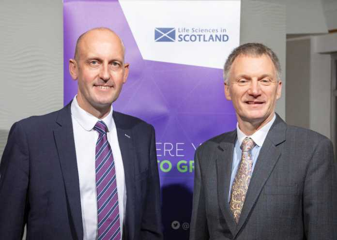 Key appointments to help Scotland's life sciences sector reach £8bn by 2025