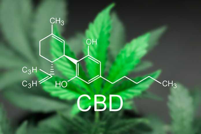 Tetra Bio-Pharma files patent for cannabinoid product