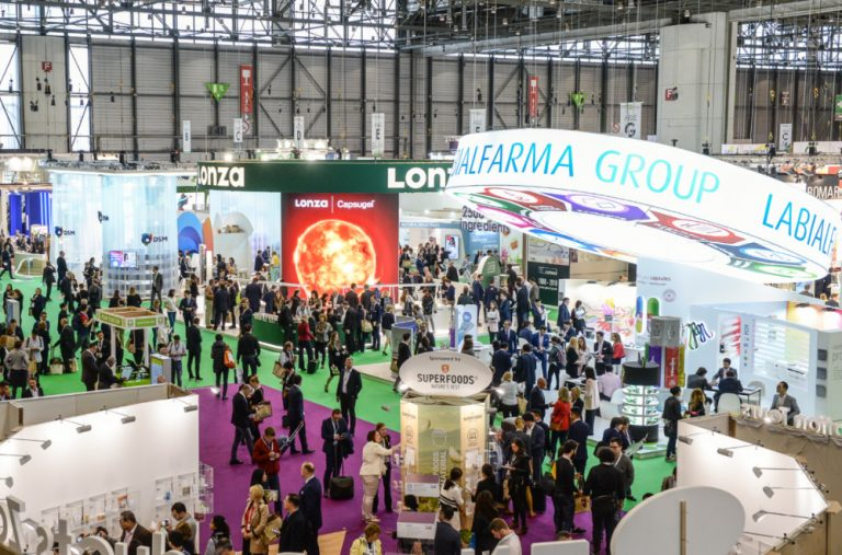 Greener future for nutraceutical industry at Vitafoods Europe