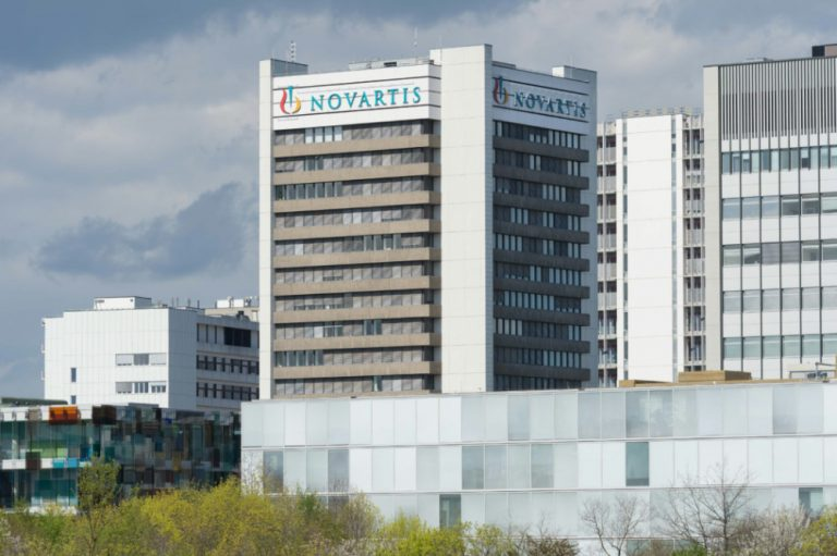 Novartis donates 130m doses of malaria drug to support Covid-19 response