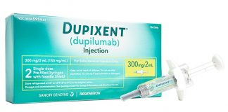 Dupixent cleared for nasal polyp use in US