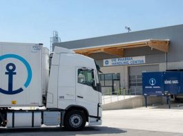 Airport & logistics provider sign agreement for pharma freight handling