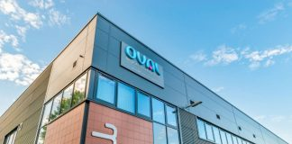Oval moves to new location to support growth