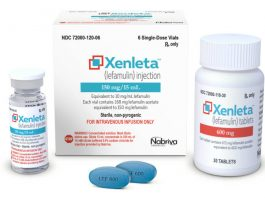 Nabriva picks up US approval for Xenleta
