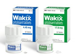 Wakix approved for narcolepsy patients in US