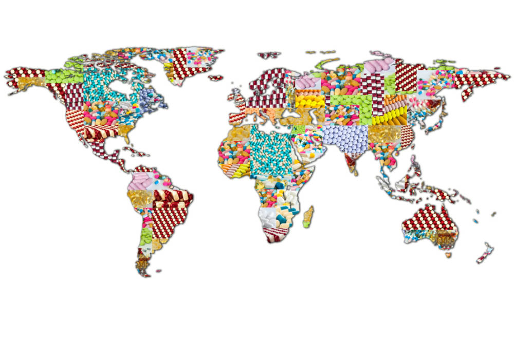 NICE relaunches International division to deal with overseas enquiries