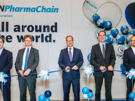 Kuehne + Nagel inaugurates expanded pharma hub in Belgium