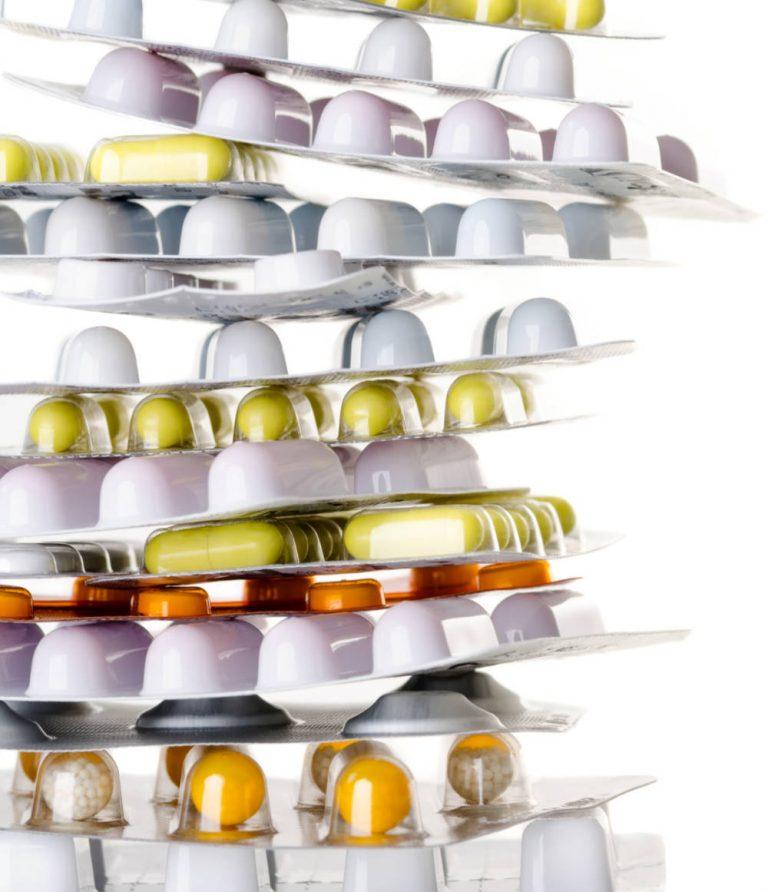 Antidepressant fluvoxamine could treat COVID-19