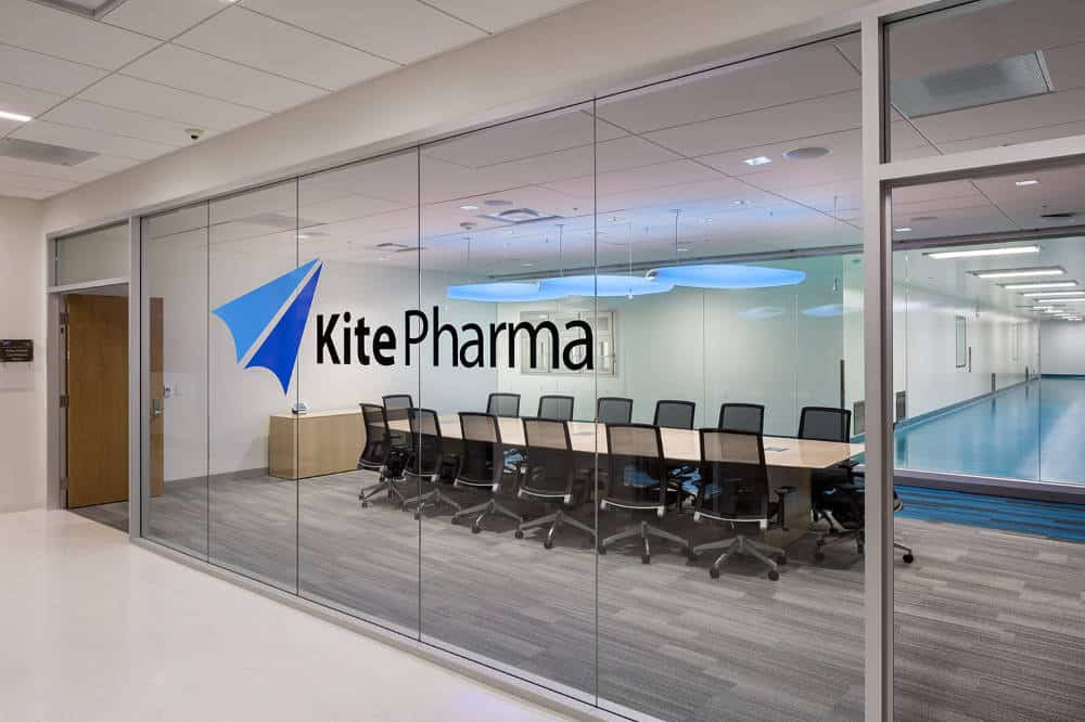 Kite's CAR T cell therapy for MCL validated in Europe