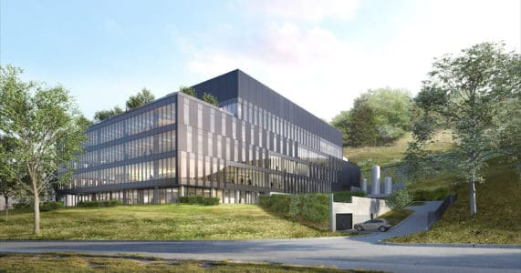 Merck invests in new facility bridging research & manufacturing