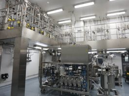 WuXi STA opens oligonucleotide API facility in China