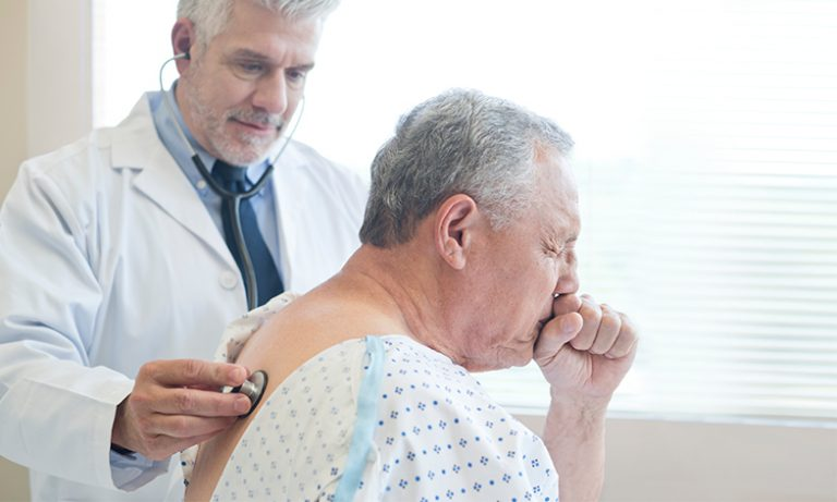 Cancer drugs could potentially treat the lung inflammation causing COPD, research finds