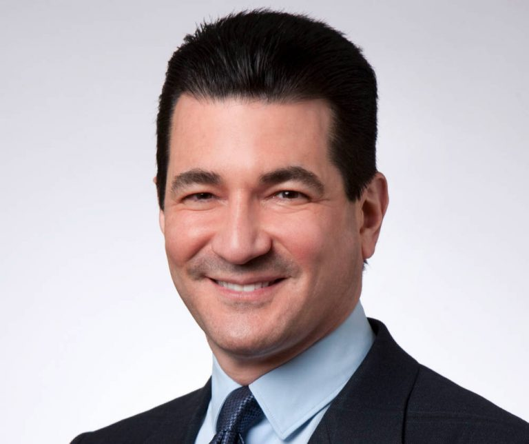 Illumina welcome former FDA commissioner Scott Gottlieb to board