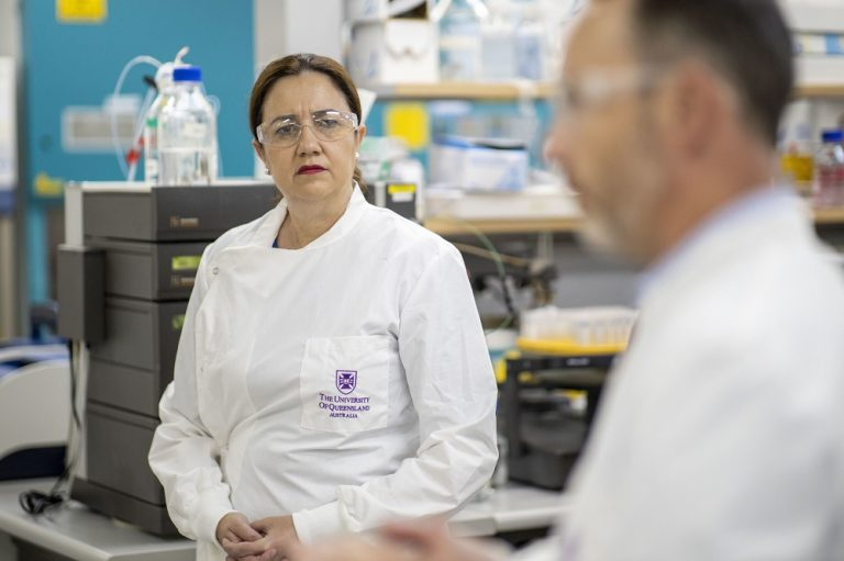 Funding could help Oz researchers cut timeline for effective Covid-19 vaccine