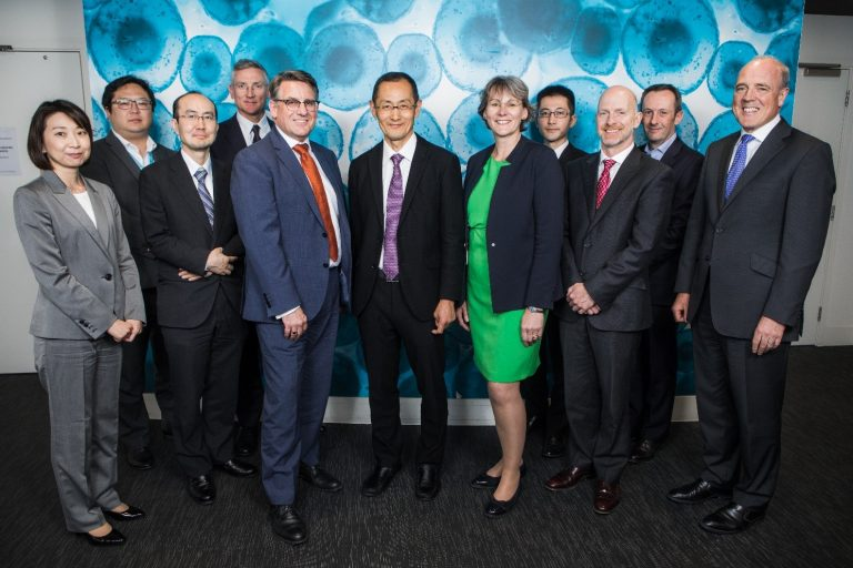 CiRA Foundation & CGT Catapult to collaborate on stem cell research
