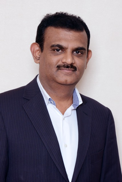 ACG promotes Susheel Pillai as the new CEO for Inspection Business