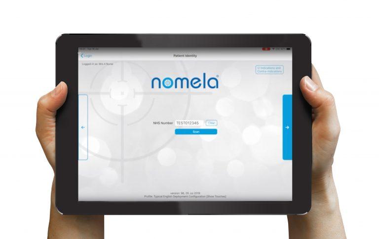 Moletest (Scotland) Ltd aims to revolutionise melanoma skin cancer screening with its new test, nomela®
