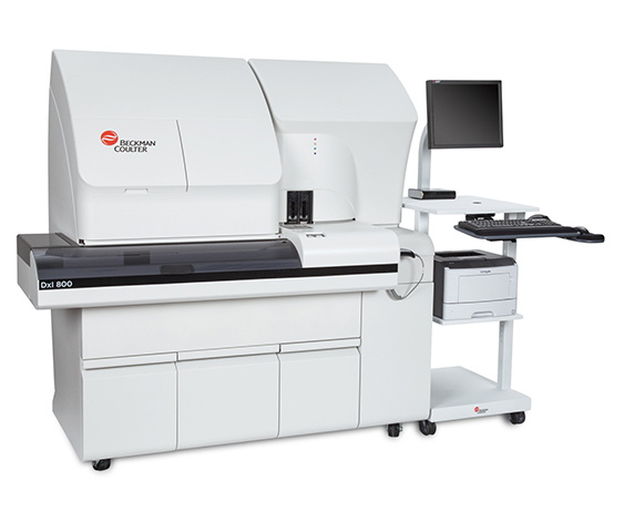 Beckman Coulter launches SARS-CoV-2 IgG II antibody test in countries accepting CE Mark