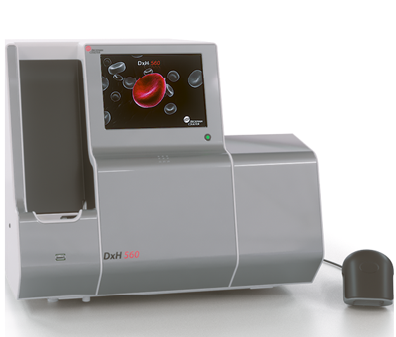 Beckman Coulter brings benefits of large volume haematology analysers to small and medium-sized labs