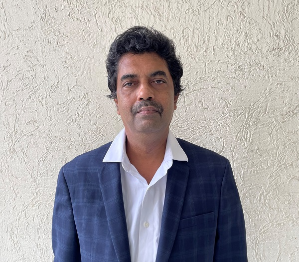 ACG appoints V Ashok as Group Chief Financial Officer