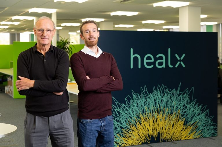 Healx launches AI-powered indication expansion partnership with Ono Pharmaceutical Co. Ltd.