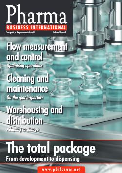 Pharma Business International